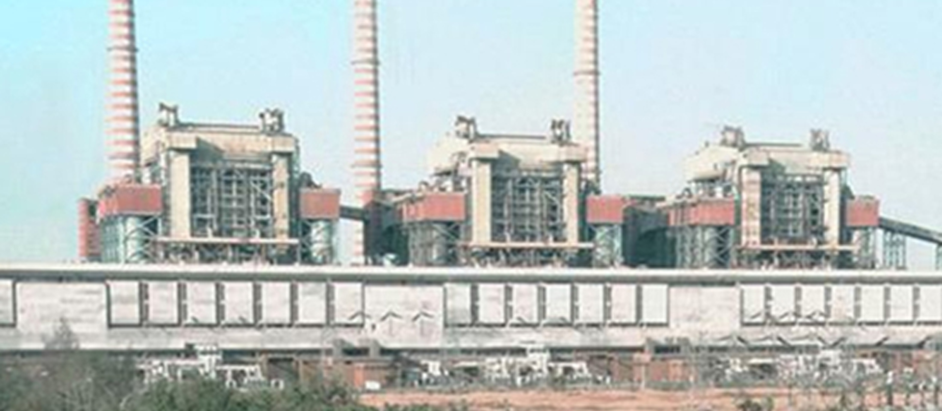 Super Thermal Power Station: Ramagundam, Telangana