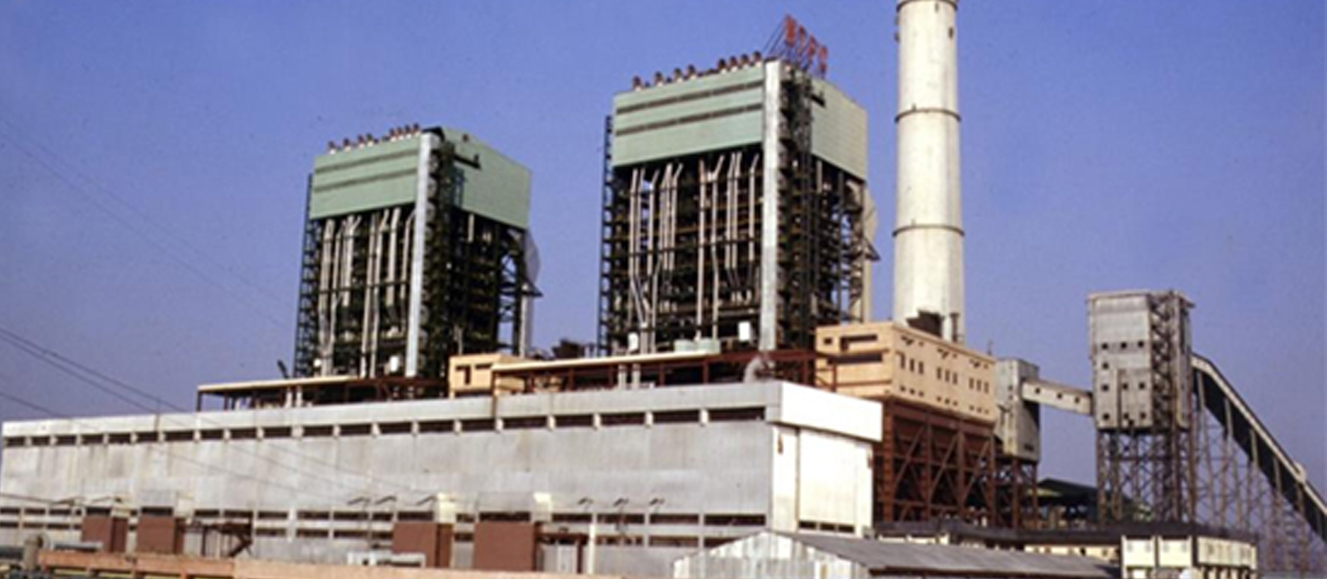 Talcher Power Plant PH-1: Talcher, Odisha